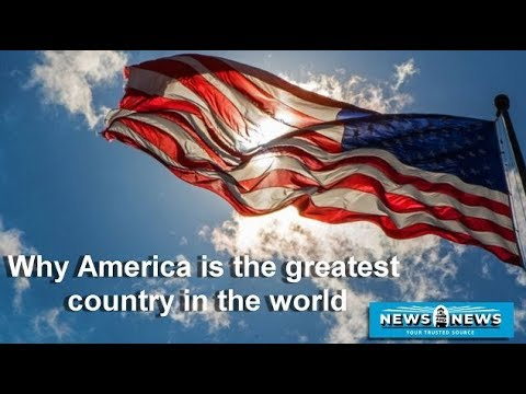 Why America is
