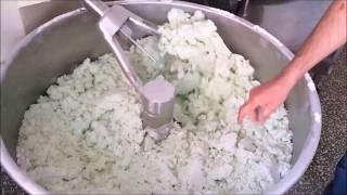 Arı Keki Yapımı - Arı Keki Nasıl Yapılır ? [ Topcu Gıda Makina ]