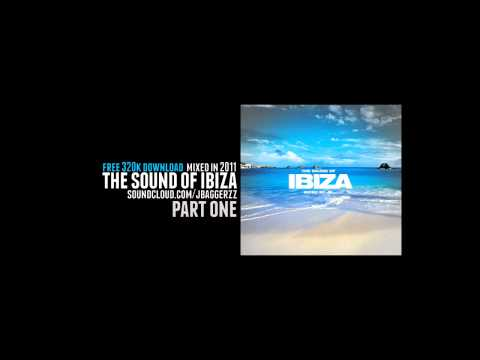 THE SOUND OF IBIZA (2011) Mixed By MatchingOpposites Part One