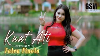 Dj Kuat Ati - Falen Finola I Official Music Video