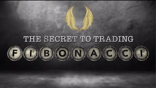 Learn the SECRET to Trading Fibonacci