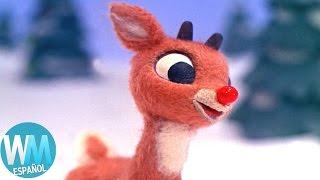 Top 10 Canciones Clásicas de Navidad (Rapidito)