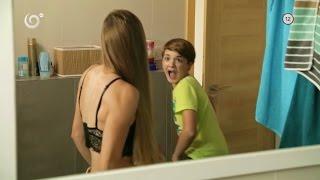 Ako Samko Prepadol Miu V Kúpeľni (NAŠI)