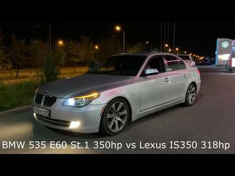 ЯПОНЕЦ ПРОТИВ ВСЕХ! LEXUS IS 3.5 или НЕМЦЫ BMW