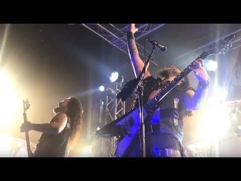 Machine Head played last song with drummer Dave McClain and Guitarist Phil Demmel .. Halo .. Mp3