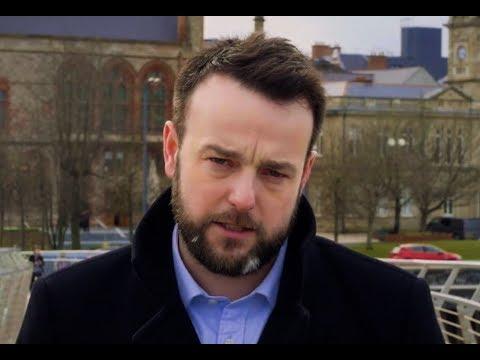 SDLP Party Election Broadcast 2019