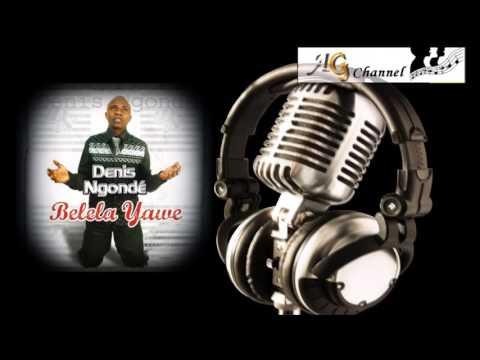 Denis Ngonde — Belela Yawe (Album Complet)
