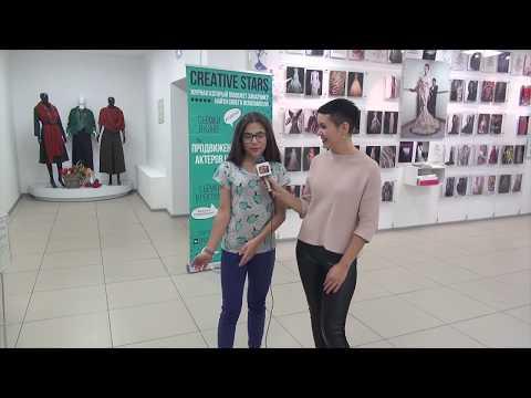 Интервью юной модели Камилы   Отаровой