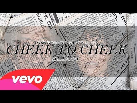 Tony Bennett & Lady Gaga - Cheek to Cheek (Album)