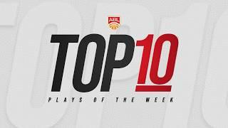 Top 10 Plays of the Week: December 19-23, 2018 | ASEAN Basketball League