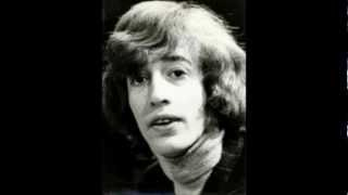 Robin Gibb- The worst girl in this town