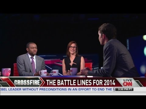 Crossfire: How bad is Obamacare?