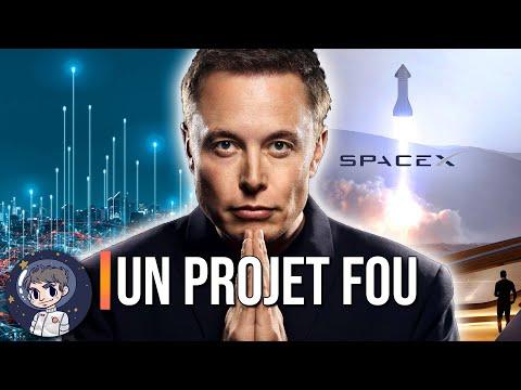 STARBASE: La gigantesque cité des étoiles d'Elon Musk - Le Journal de l'Espace - Le Saviez Vous #6