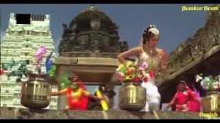 Jab Maine Tera Naam HD  with Sonic Jhankar Beats  Teesra Kaon  Udit & Bela HIGH