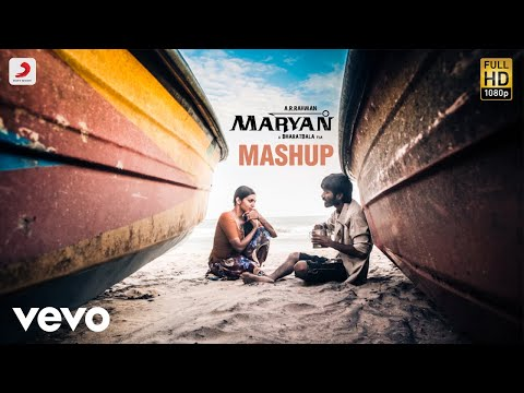 Maryan Mashup - Official Full Song Video