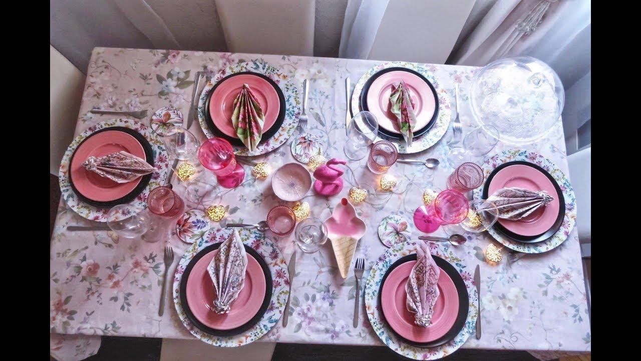Decoracion mesa Zara Home - YouTube