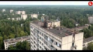 Клип-Открытка из Припяти