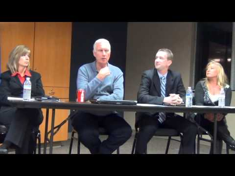 Reno Real Estate Investor's Club 12/13 Panel Meeting, SB 321 NV. Reno Homes For Sale