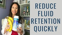 How to Reduce Swelling in Legs, Feet and Ankles Fast   How to Reduce Fluid Retention and Edema
