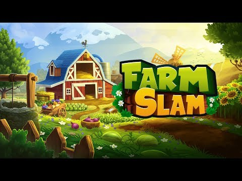 Farm Slam  For Pc - Download For Windows 7,10 and Mac