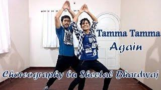 Tamma Tamma Again | Dance Choreography | Varun , Alia |