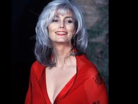 Emmylou Harris - Back to Harlan - live (rare!!)