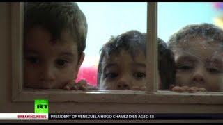 Jail Babies: Born Behind Bars (RT Documentary)