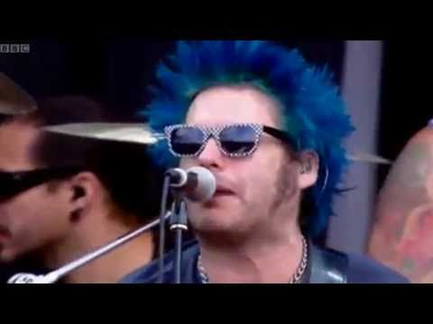 NOFX's Fat Mike: