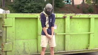 40 Mike Airsoft Demo - This one weird trick