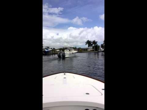 United Yacht Sales Treasure Coast Division