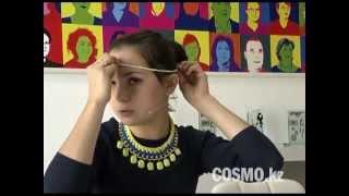 �������� ���� Handmade: украшение на голову ������