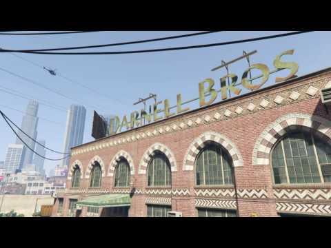 Grand Theft Auto V GTA V Kifflom Logro Trofeo Guia