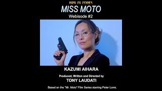 Kazumi Aihara as Miss Moto