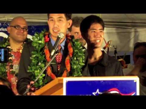 Hawaii Special Election