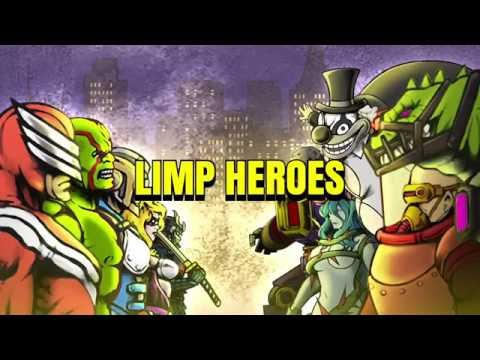Limp Heroes  for PC (free version) download for PC