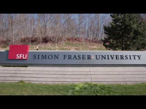 Simon Fraser Explores Simon Fraser University