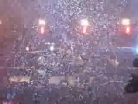 Die toten hosen - Días como estos - 15/09/2012 en vivo (live) Estadio Malvinas Argentinas
