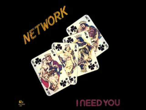 Network - Jennie