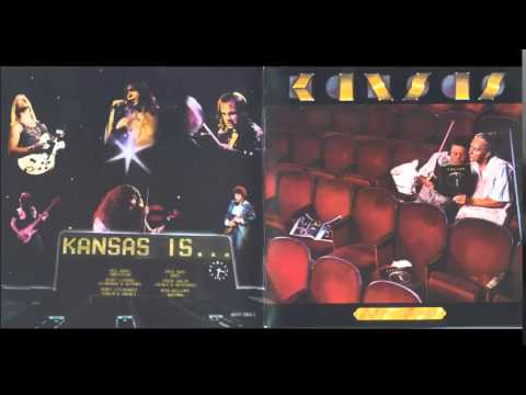 KANSAS TWO FOR THE SHOW CD 2