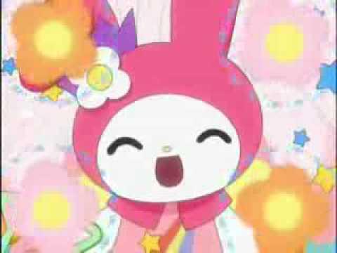 Onegai My Melody Kuru Kuru Shuffle on BBC entertainment ED ...