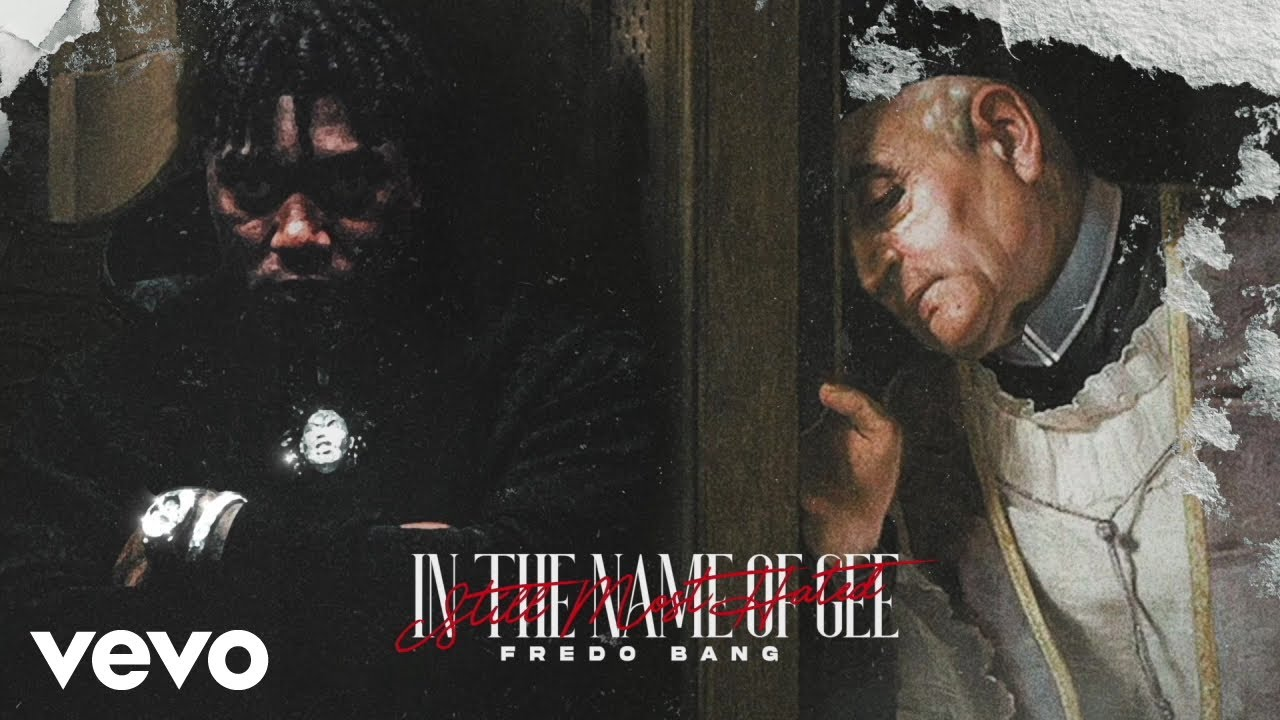 Fredo Bang - Doin My Dance (Audio) ft. Moneybagg Yo