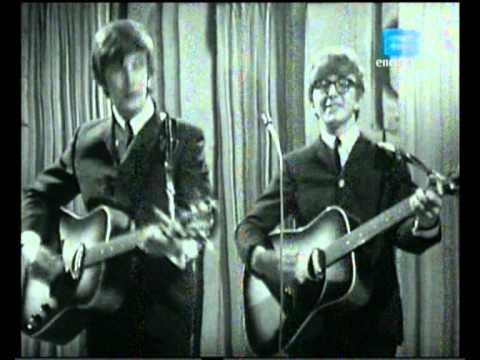"In A World Without Love - English/Español - ""En Un Mundo Sin Amor"" - Peter & Gordon (1964)"