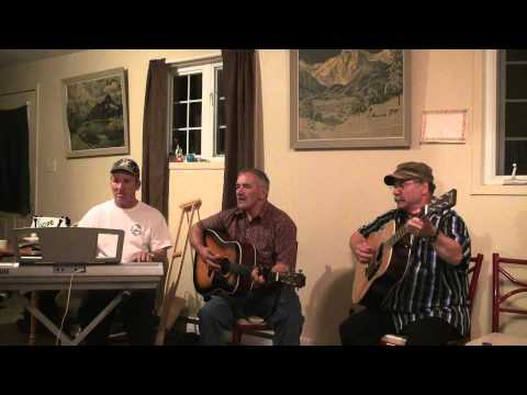 Theodore Davis & Wayne Mesher - Ride Out Your Storm