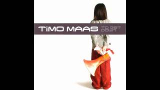 Timo Maas - To Get Down (Rock Thing) (Timo