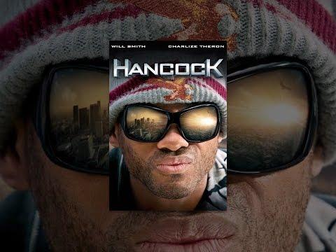 Hancock Mp3