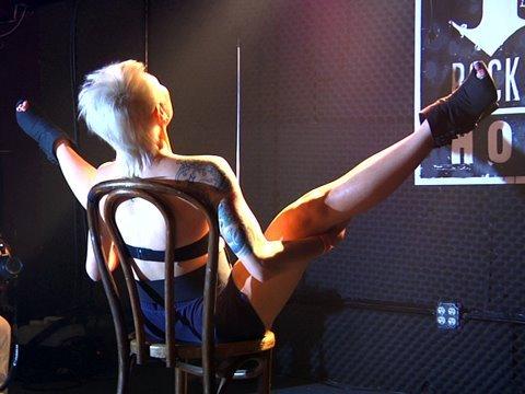Чемпионат по минету - Секс Киев