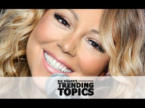 """""""Mariah's World"""" New Juicy Details! +Brittany Bell Expecting Nick Cannon's Child:The Big Tigger Show"""