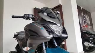 Yamaha  Fazer (250) 2018 All New Version