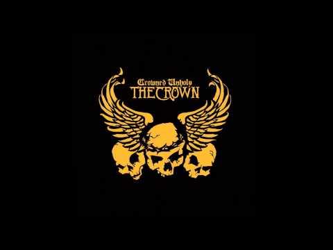 Crown - Crowned In Terror