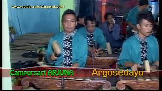Dangdut Koplo Langit Mendung Kutho Ngawi Campursari Arjuna Jumantono